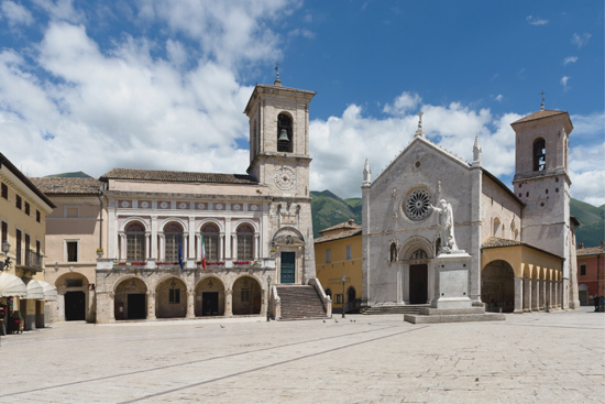 NORCIA-R