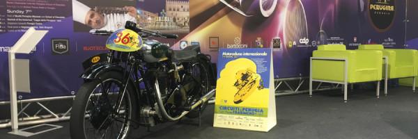 Fiera di Padova Auto e Moto d'epoca