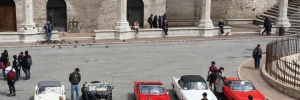 COPPA DELLA PERUGINA 2019 ,IL CIOCCOLATO CELEBRA LA STORICA